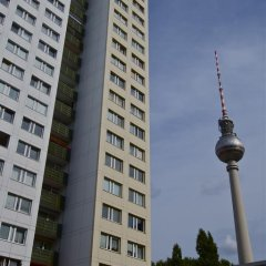 Отель Studios am Alexanderplatz Германия, Берлин - отзывы, цены и фото номеров - забронировать отель Studios am Alexanderplatz онлайн