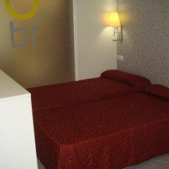 Отель Apartamentos Mix Bahia Real Студия с различными типами кроватей