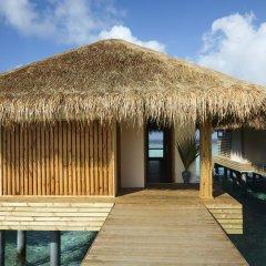 Отель Kudafushi Resort and Spa фото 3