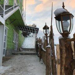 Отель Art Guesthouse Армения, Цахкадзор - отзывы, цены и фото номеров - забронировать отель Art Guesthouse онлайн фото 4