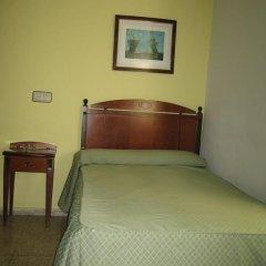 Отель Pension Gala Стандартный номер с различными типами кроватей фото 4