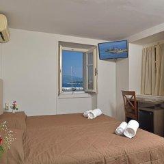 Отель Konstantinoupolis Hotel Греция, Корфу - отзывы, цены и фото номеров - забронировать отель Konstantinoupolis Hotel онлайн спа