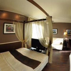 Отель Apartamenty Malta Польша, Познань - отзывы, цены и фото номеров - забронировать отель Apartamenty Malta онлайн комната для гостей фото 2