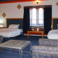 Namsaycholing Resort in Paro, Bhutan from 116$, photos, reviews - zenhotels.com guestroom photo 3