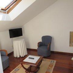 Отель Casa da Roncha интерьер отеля фото 2