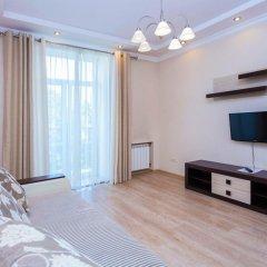 Апартаменты Бора Бора 2 Минск комната для гостей фото 3