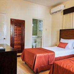 Shirley Retreat Hotel 3* Стандартный номер с 2 отдельными кроватями фото 8
