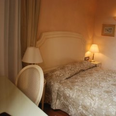 Siorra Vittoria Boutique Hotel 4* Номер Делюкс с различными типами кроватей фото 2