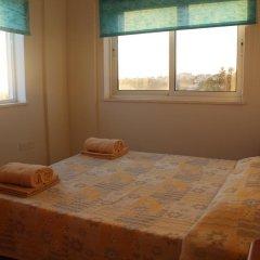 Отель Galatia's Court Апартаменты с различными типами кроватей фото 5