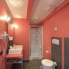 Отель Relais Navona71 2* Люкс повышенной комфортности с различными типами кроватей фото 7