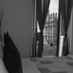Отель Aria Rome Rooms Италия, Рим - отзывы, цены и фото номеров - забронировать отель Aria Rome Rooms онлайн парковка