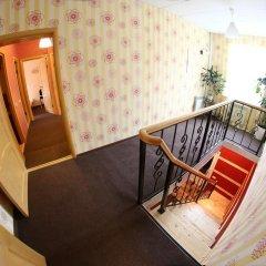 Arbuz Hostel балкон
