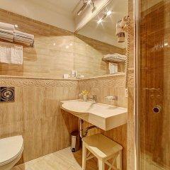 Бутик-Отель Золотой Треугольник 4* Стандартный номер с различными типами кроватей фото 47