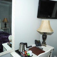 Отель Best Western Bentleys 4* Стандартный номер с различными типами кроватей фото 3