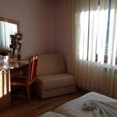 Отель Guest House Planinski Zdravets 3* Стандартный номер с двуспальной кроватью фото 5