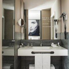 Отель NH Collection Madrid Suecia 5* Номер категории Премиум с различными типами кроватей фото 10