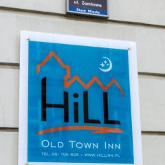 Отель Hill Inn 3* Стандартный номер фото 7