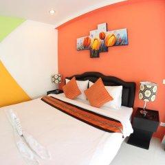 Отель Tulip Inn 3* Стандартный номер разные типы кроватей фото 8