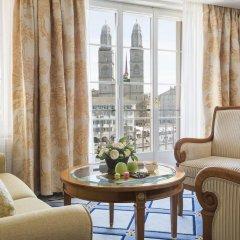 Hotel Storchen 5* Полулюкс с различными типами кроватей фото 4