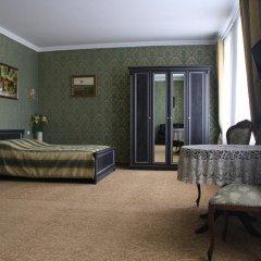 Гостевой Дом на Донской Тихорецк комната для гостей фото 4