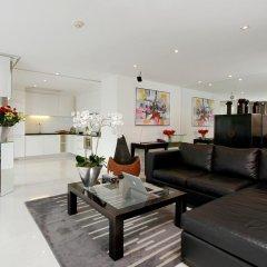 BYD Lofts Boutique Hotel & Serviced Apartments by X2 4* Люкс повышенной комфортности с различными типами кроватей фото 14