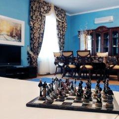 MelRose Hotel 3* Стандартный номер 2 отдельными кровати фото 4