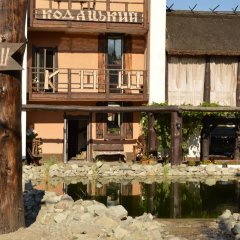Гостиница Кодацкий Кош фото 2
