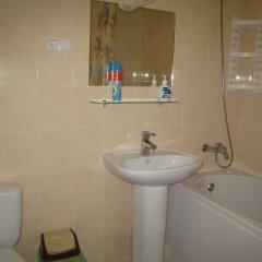 Гостиница Чили ванная фото 2