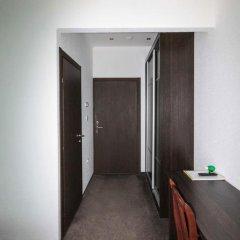 Гостиница Галактика Стандартный номер с различными типами кроватей фото 9