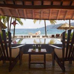 Отель Viceroy Zihuatanejo 5* Люкс фото 3