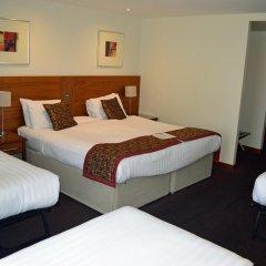 Best Western Kings Manor Hotel 3* Номер Делюкс с различными типами кроватей