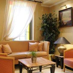 Отель Castelli 3* Улучшенный номер с различными типами кроватей фото 3