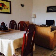 Отель Villa Capri 3* Апартаменты