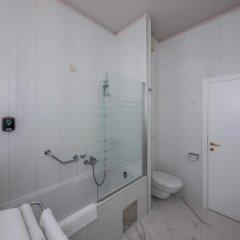 Best Western Art Hotel 4* Стандартный номер с различными типами кроватей фото 12