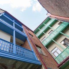 Отель Marlyn Грузия, Тбилиси - 1 отзыв об отеле, цены и фото номеров - забронировать отель Marlyn онлайн фото 4