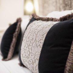 Отель Britannia 4* Номер категории Эконом с различными типами кроватей фото 8