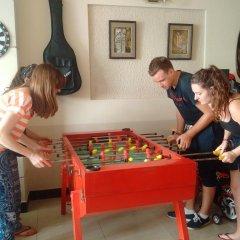 Отель Travelers Home Далат детские мероприятия