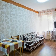 Апартаменты Lessor Апартаменты разные типы кроватей фото 36