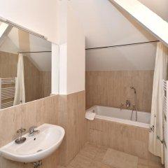 Апартаменты Historic Centre Apartments I ванная