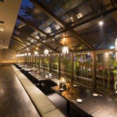 Отель Bandara Suites Silom Bangkok