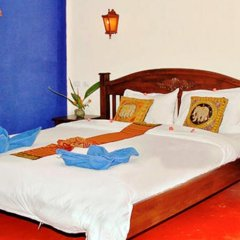 Отель Euro Lanta White Rock Resort And Spa Ланта детские мероприятия фото 2