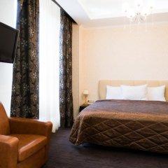 Гостиница Дипломат 3* Люкс с разными типами кроватей фото 4