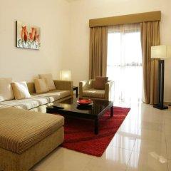 Ramada Hotel And Suites Ajman 4* Стандартный номер фото 3