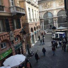 Отель Appartamento al Ponte Reale Генуя фото 6