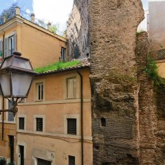 Отель Le Clarisse al Pantheon Италия, Рим - отзывы, цены и фото номеров - забронировать отель Le Clarisse al Pantheon онлайн фото 2