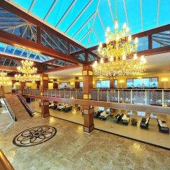 Отель Eftalia Aqua Resort – All Inclusive балкон