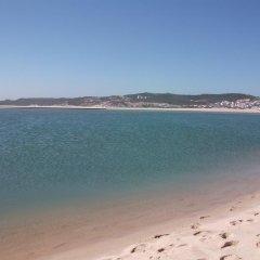 Отель Casa Do Sobral пляж