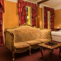 Russell Court Hotel 3* Стандартный номер с различными типами кроватей фото 9