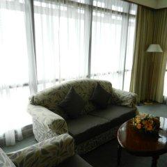 Отель Kl Millennium Apartment at Times Square Малайзия, Куала-Лумпур - отзывы, цены и фото номеров - забронировать отель Kl Millennium Apartment at Times Square онлайн комната для гостей фото 3
