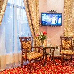 Гостиница Темерницкий интерьер отеля фото 3